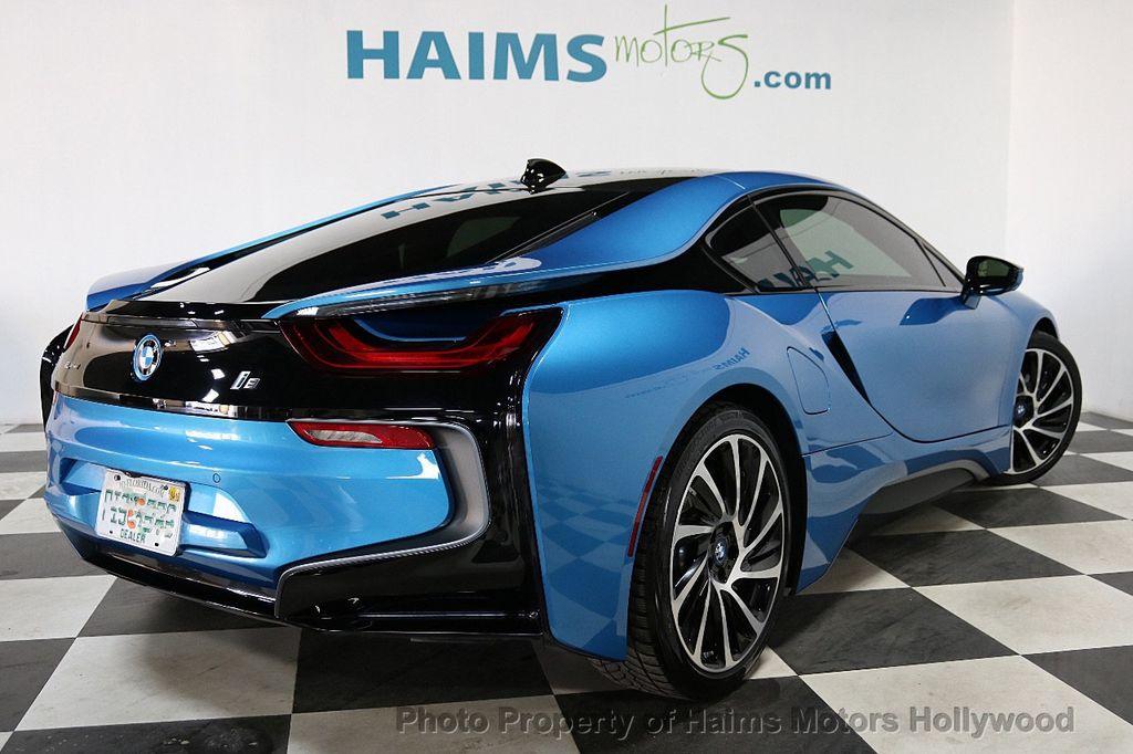 2015 BMW i8  - 18403372 - 7