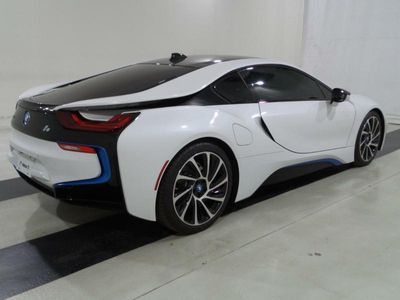 2015 BMW i8  - Click to see full-size photo viewer