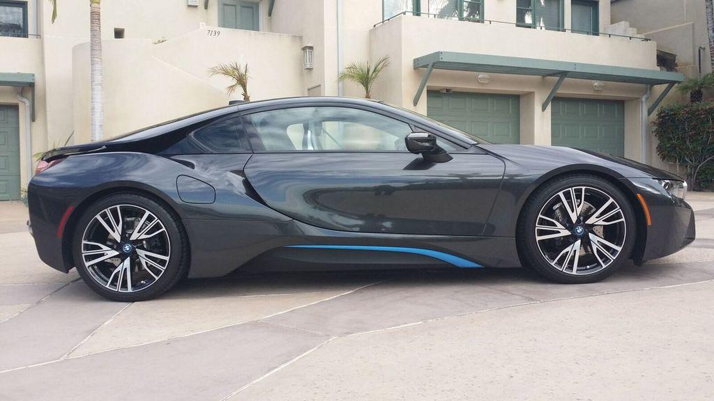 2015 BMW i8 PURE IMPULSE i8 PURE IMPULSE WORLD EDITION - 17048581 - 13