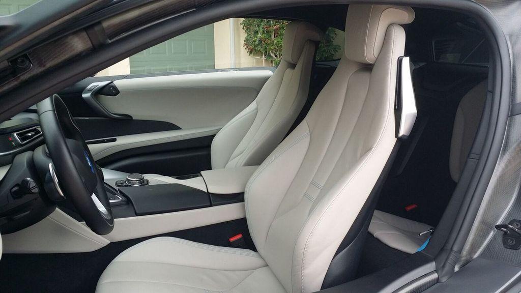 2015 BMW i8 PURE IMPULSE i8 PURE IMPULSE WORLD EDITION - 17048581 - 17
