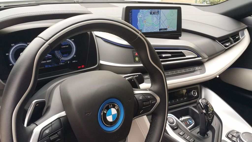 2015 BMW i8 PURE IMPULSE i8 PURE IMPULSE WORLD EDITION - 17048581 - 18