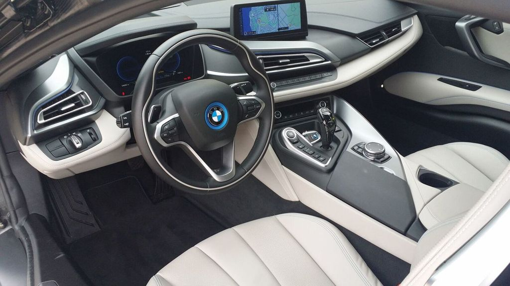 2015 BMW i8 PURE IMPULSE i8 PURE IMPULSE WORLD EDITION - 17048581 - 23