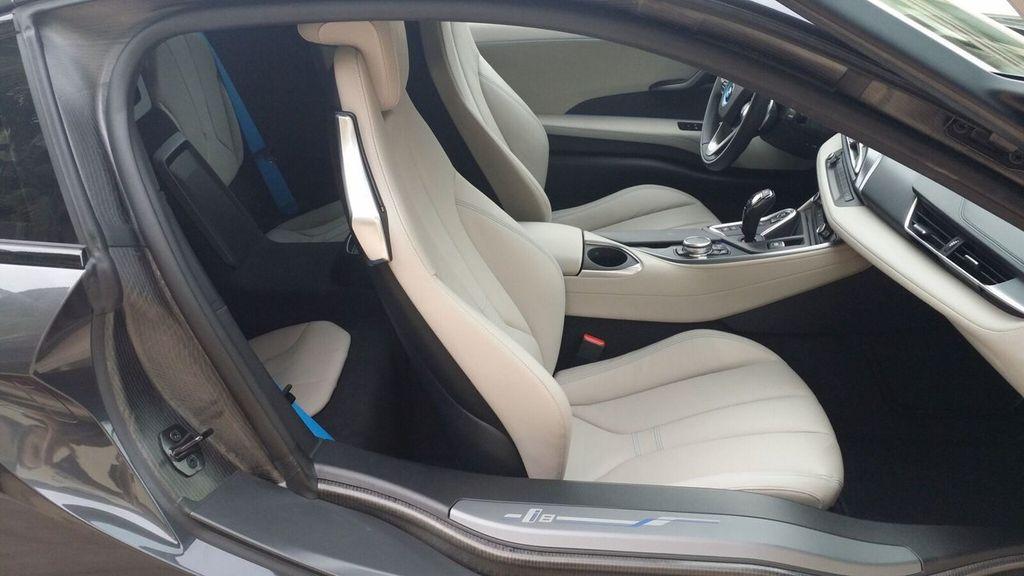 2015 BMW i8 PURE IMPULSE i8 PURE IMPULSE WORLD EDITION - 17048581 - 29