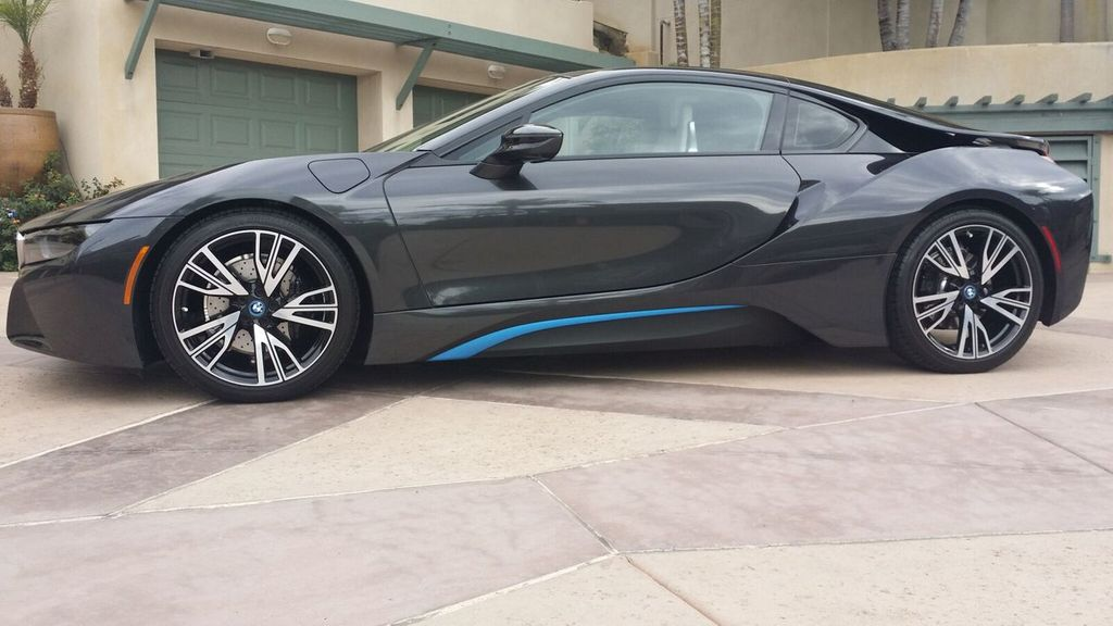 2015 BMW i8 PURE IMPULSE i8 PURE IMPULSE WORLD EDITION - 17048581 - 31