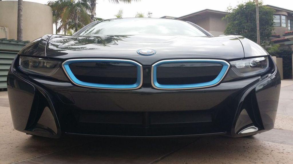 2015 BMW i8 PURE IMPULSE i8 PURE IMPULSE WORLD EDITION - 17048581 - 36