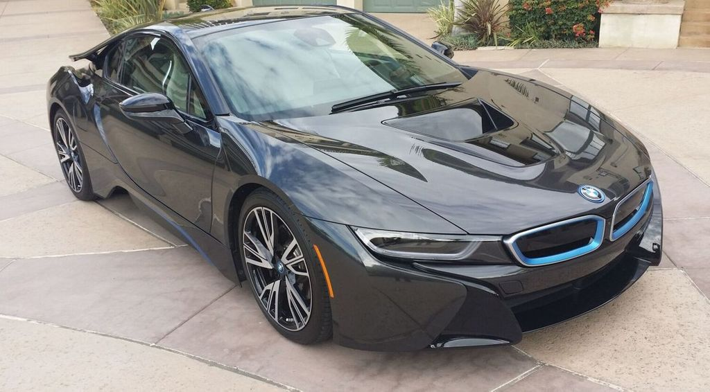 2015 BMW i8 PURE IMPULSE i8 PURE IMPULSE WORLD EDITION - 17048581 - 38