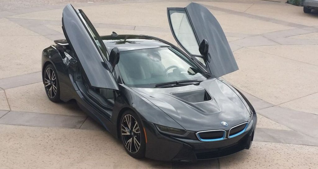 2015 BMW i8 PURE IMPULSE i8 PURE IMPULSE WORLD EDITION - 17048581 - 3