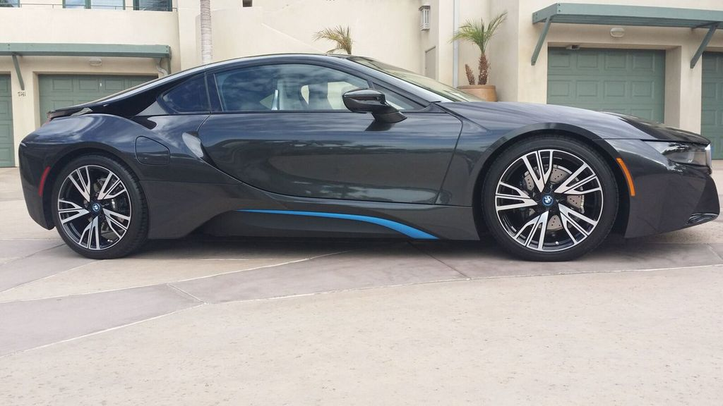 2015 BMW i8 PURE IMPULSE i8 PURE IMPULSE WORLD EDITION - 17048581 - 39