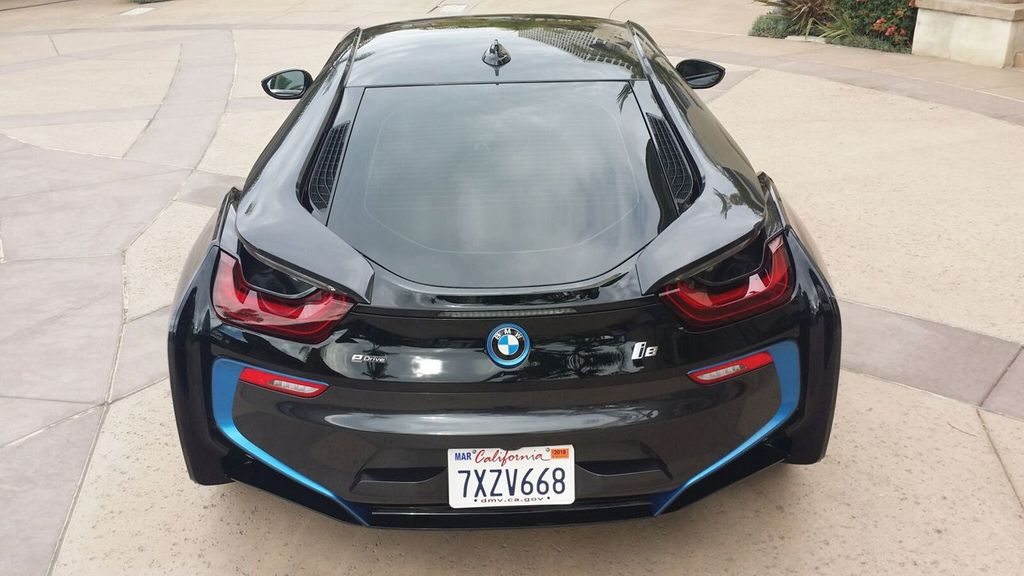 2015 BMW i8 PURE IMPULSE i8 PURE IMPULSE WORLD EDITION - 17048581 - 40