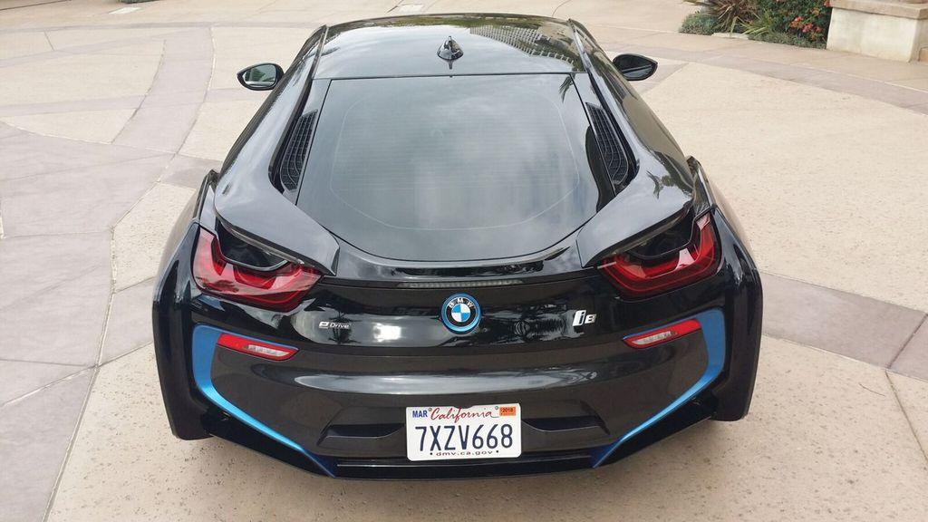 2015 BMW i8 PURE IMPULSE i8 PURE IMPULSE WORLD EDITION - 17048581 - 40