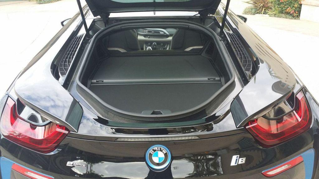 2015 BMW i8 PURE IMPULSE i8 PURE IMPULSE WORLD EDITION - 17048581 - 42