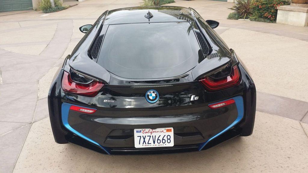 2015 BMW i8 PURE IMPULSE i8 PURE IMPULSE WORLD EDITION - 17048581 - 45