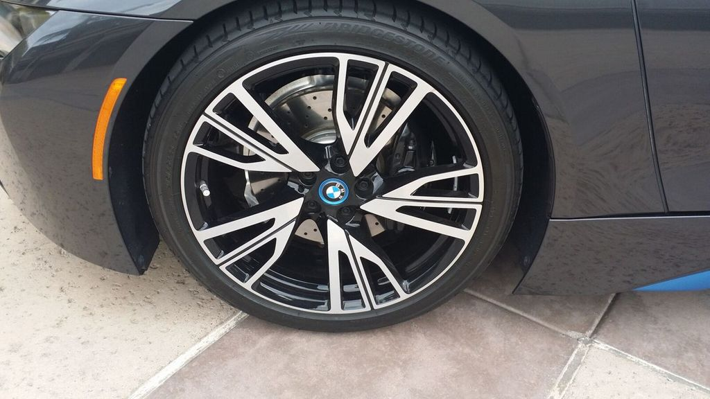 2015 BMW i8 PURE IMPULSE i8 PURE IMPULSE WORLD EDITION - 17048581 - 50