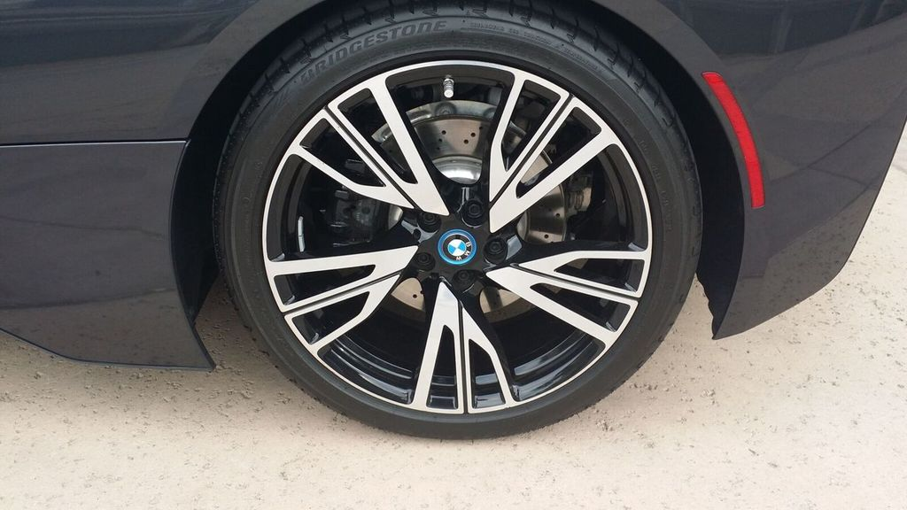 2015 BMW i8 PURE IMPULSE i8 PURE IMPULSE WORLD EDITION - 17048581 - 51