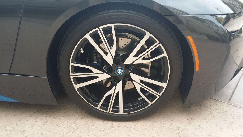 2015 BMW i8 PURE IMPULSE i8 PURE IMPULSE WORLD EDITION - 17048581 - 52