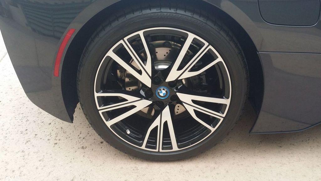 2015 BMW i8 PURE IMPULSE i8 PURE IMPULSE WORLD EDITION - 17048581 - 53