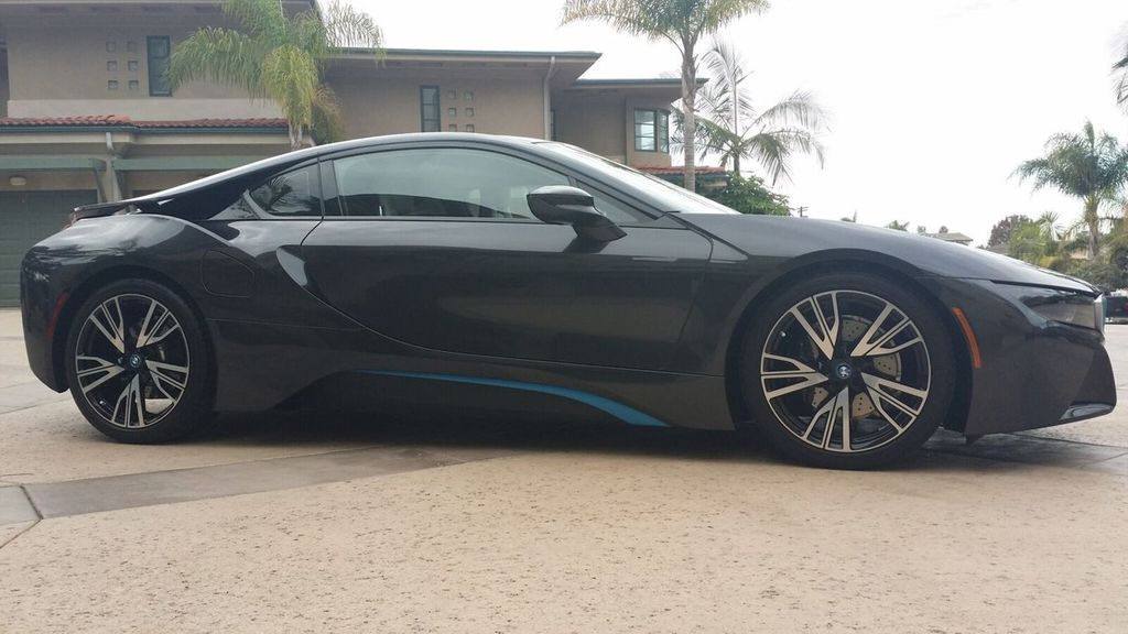 2015 BMW i8 PURE IMPULSE i8 PURE IMPULSE WORLD EDITION - 17048581 - 54