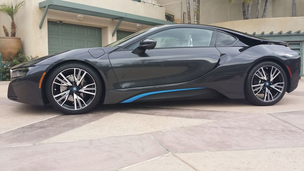 2015 BMW i8 PURE IMPULSE i8 PURE IMPULSE WORLD EDITION - 17048581 - 55