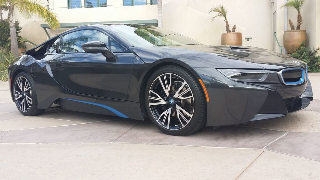 2015 BMW i8 PURE IMPULSE i8 PURE IMPULSE WORLD EDITION - 17048581 - 5