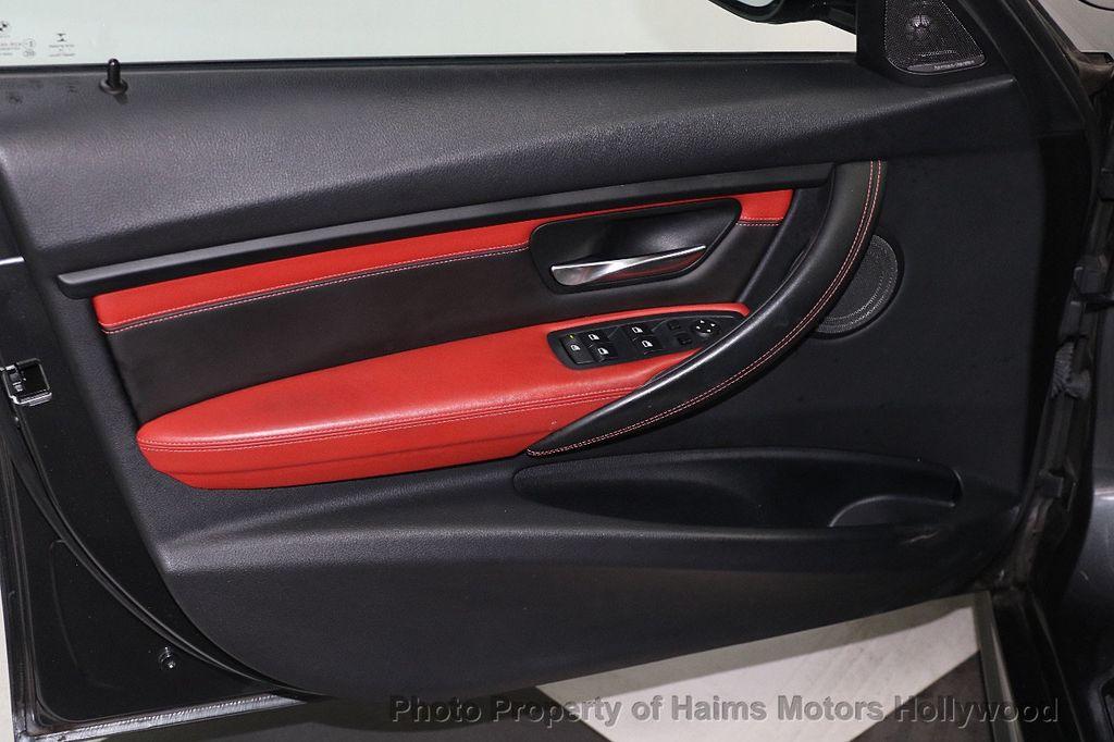 2015 BMW M3  - 17798208 - 9