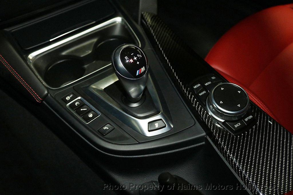 2015 BMW M3  - 17798208 - 23