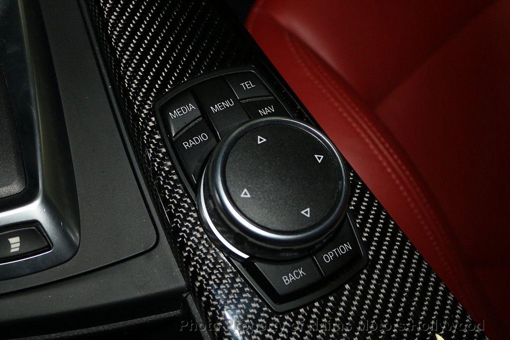 2015 BMW M3  - 17798208 - 25