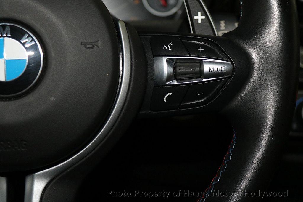 2015 BMW M3  - 17798208 - 28