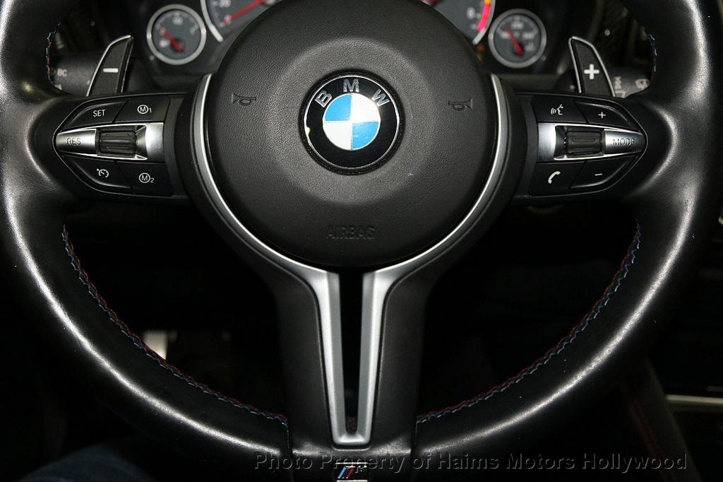 2015 BMW M3  - 17798208 - 29