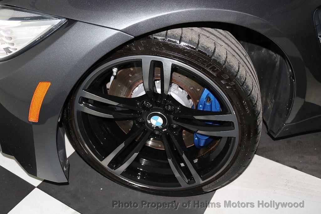 2015 BMW M3  - 17798208 - 37