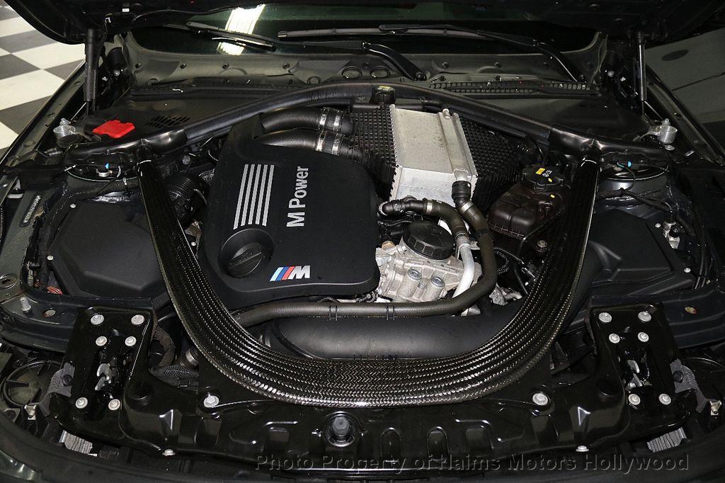 2015 BMW M3  - 17798208 - 38