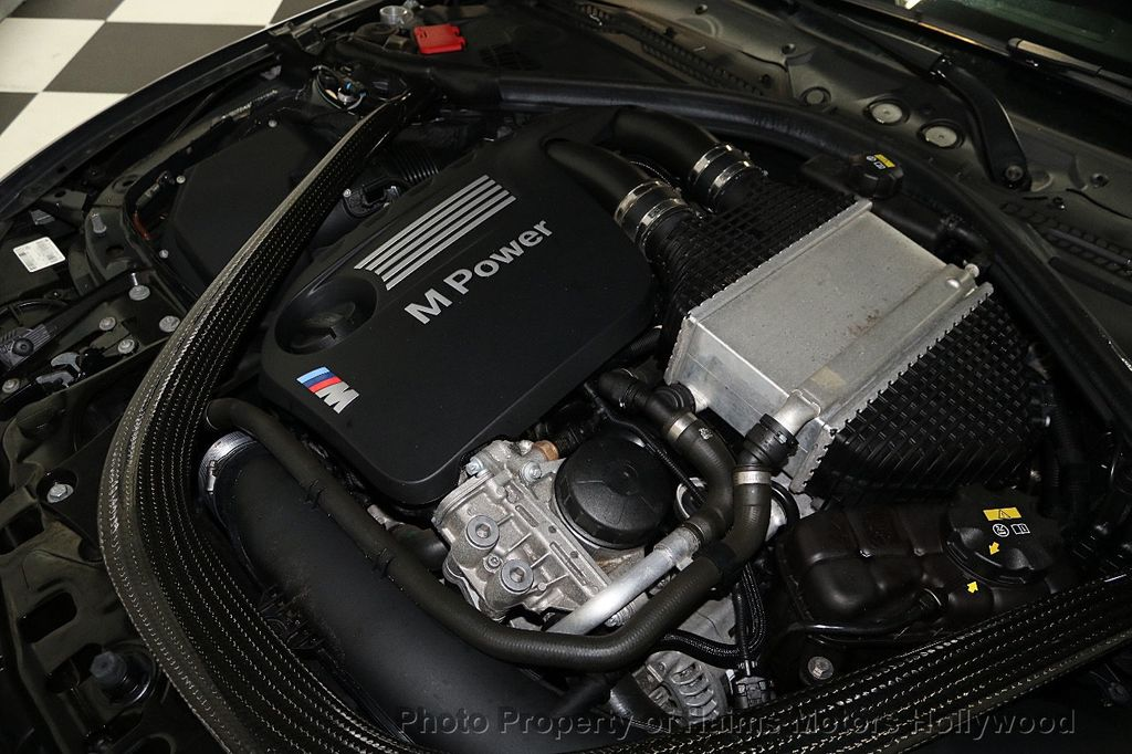 2015 BMW M3  - 17798208 - 39