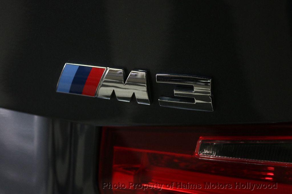 2015 BMW M3  - 17798208 - 7