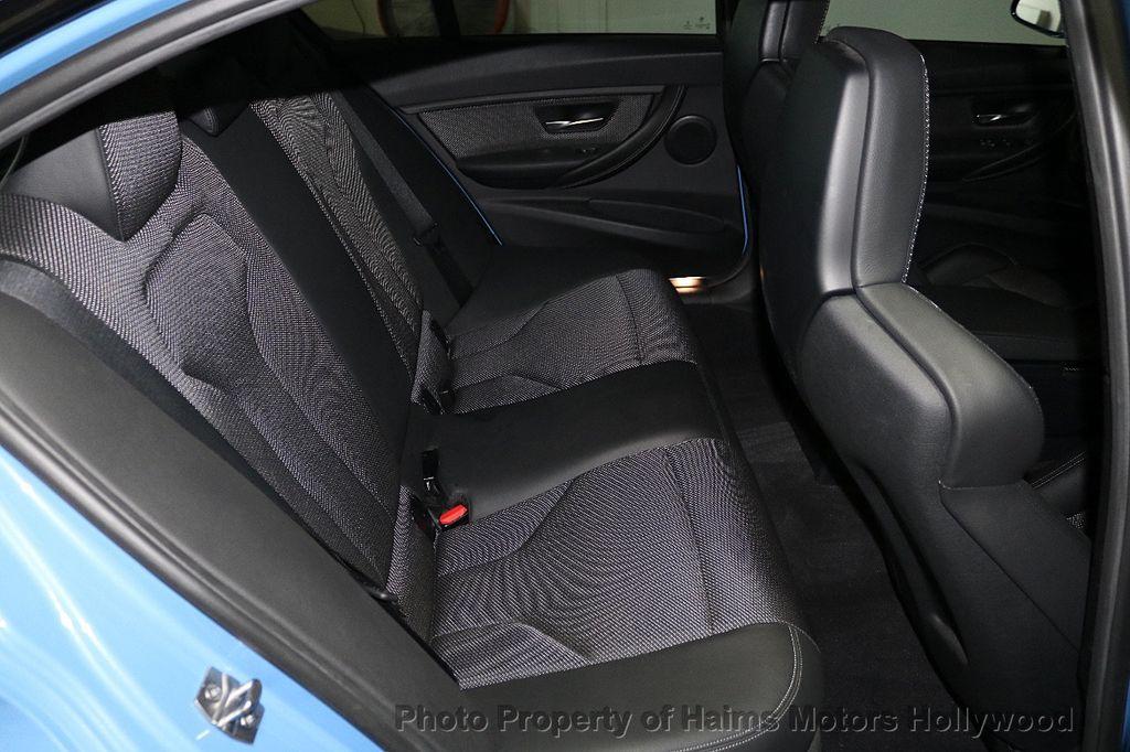 2015 BMW M3  - 18062050 - 15