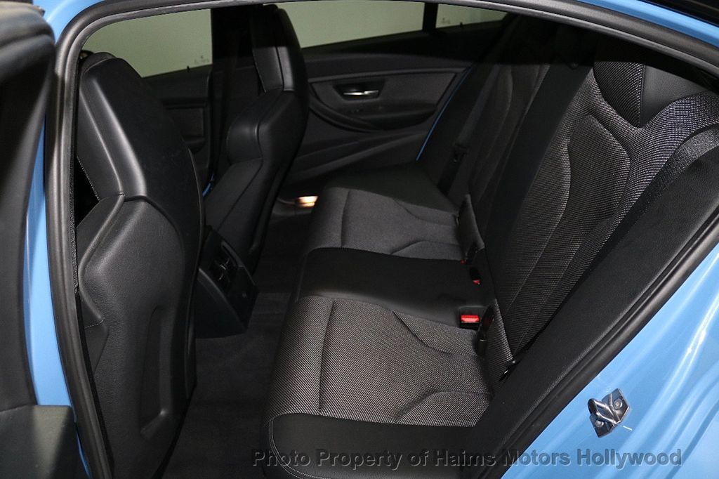 2015 BMW M3  - 18062050 - 16