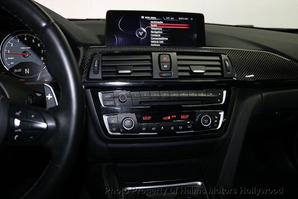 2015 BMW M3  - 18062050 - 19