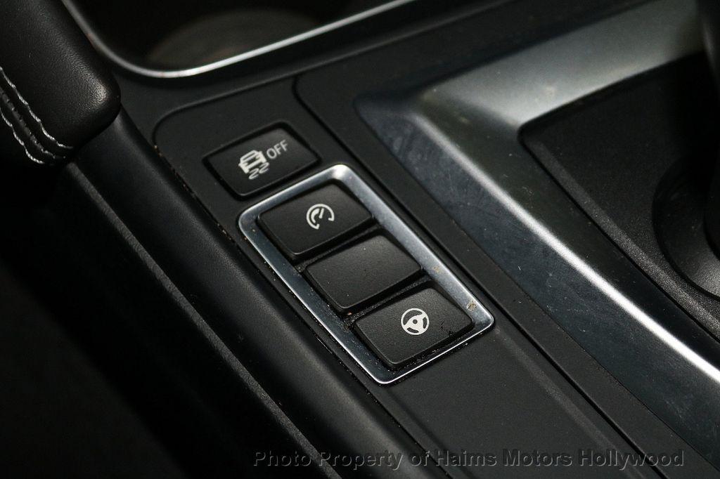 2015 BMW M3  - 18062050 - 23