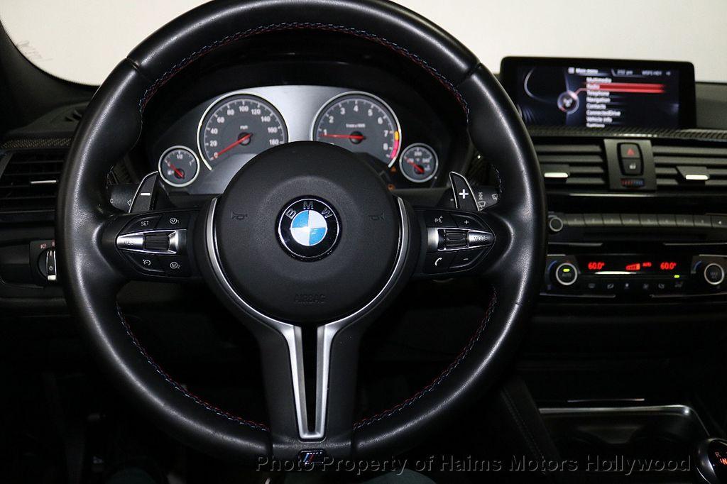 2015 BMW M3  - 18062050 - 30
