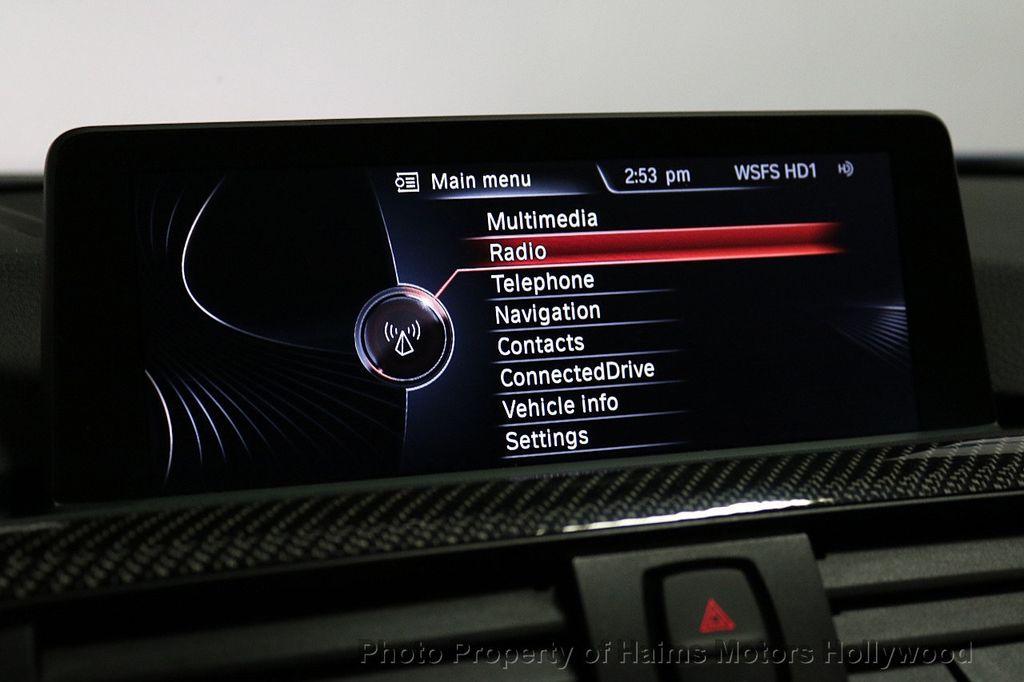2015 BMW M3  - 18062050 - 32