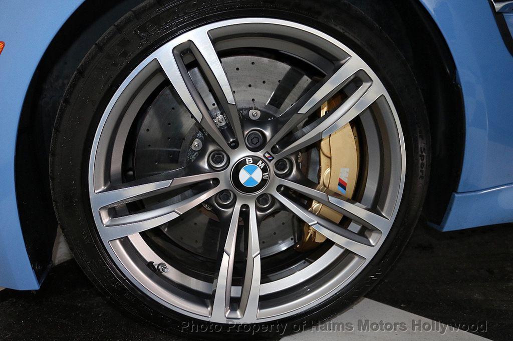 2015 BMW M3  - 18062050 - 37