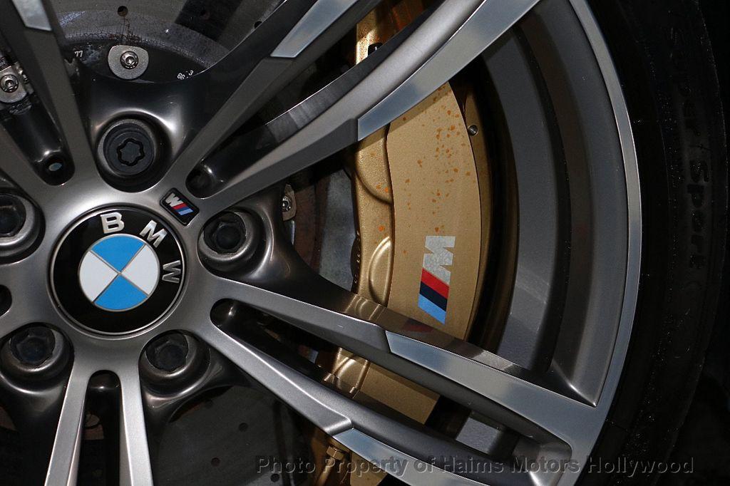 2015 BMW M3  - 18062050 - 38