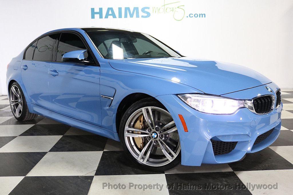 2015 BMW M3  - 18062050 - 3