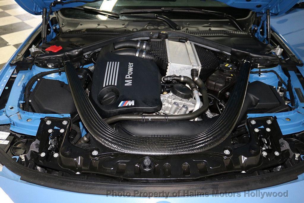 2015 BMW M3  - 18062050 - 39
