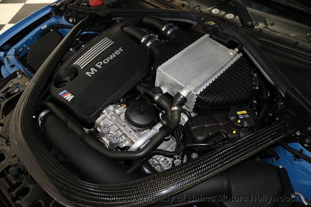 2015 BMW M3  - 18062050 - 40