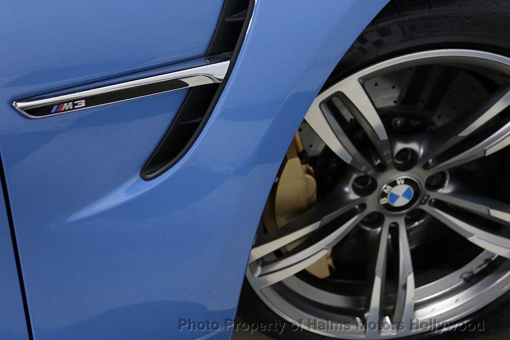 2015 BMW M3  - 18062050 - 8