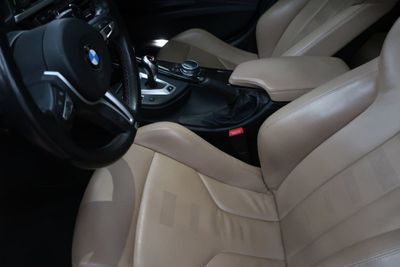2015 BMW M3 4DR SDN Sedan - Click to see full-size photo viewer