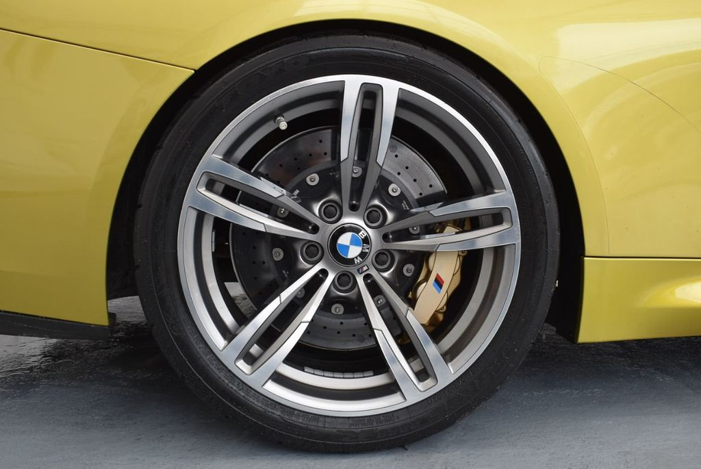 2015 BMW M4 2dr Coupe - 18387251 - 9