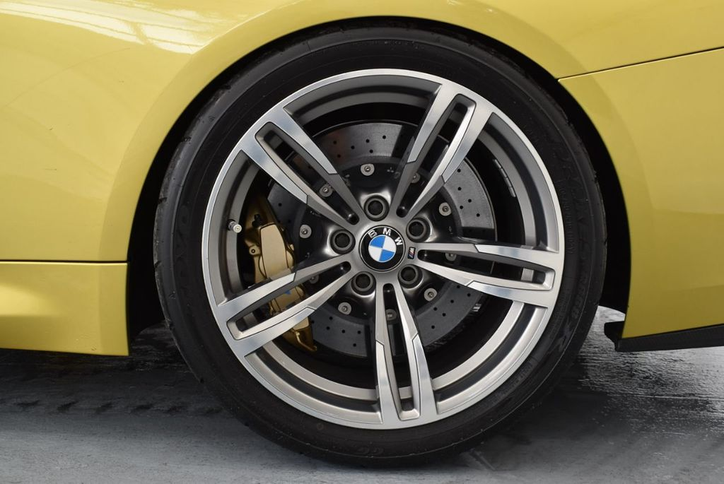 2015 BMW M4 2dr Coupe - 18387251 - 10