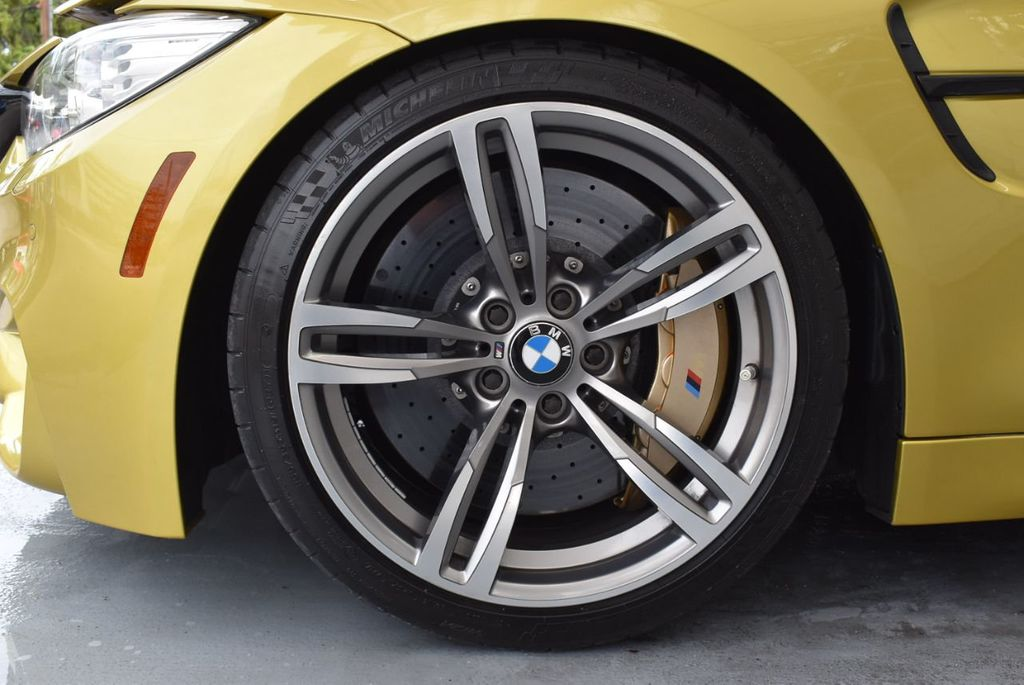 2015 BMW M4 2dr Coupe - 18387251 - 11