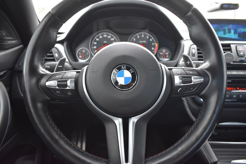 2015 BMW M4 2dr Coupe - 18387251 - 16