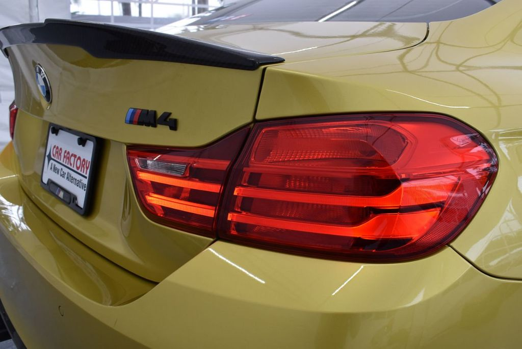 2015 BMW M4 2dr Coupe - 18387251 - 1